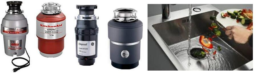 Top selling continuous feed garbage disposals on the market