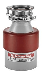 kitchenaid cheap garbage disposal