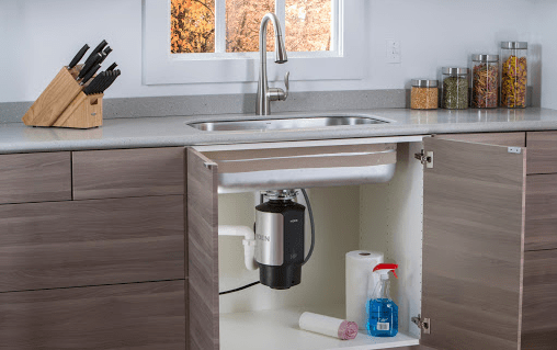 moen garbage disposal reviews