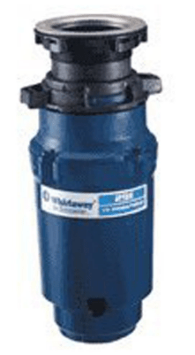 Whirlaway 1 2 hp garbage disposal