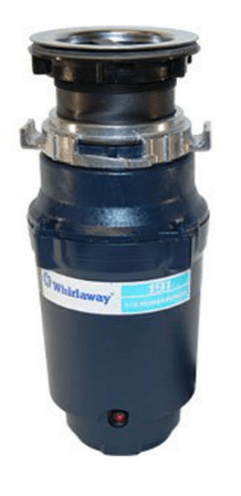 Whirlaway cheap review garbage disposal