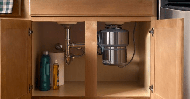 best 1 2 hp garbage disposal