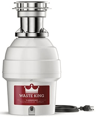best safe garbage disposal under 200