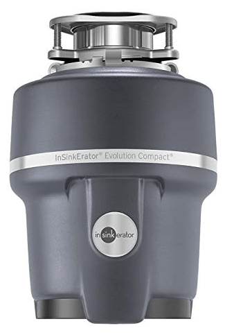 evolution 3 4 hp garbage disposal
