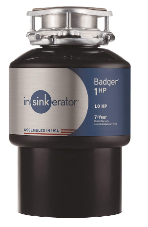 insinkerator Badger 1