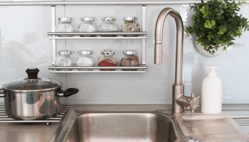 kitchen disposal