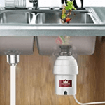 What is Batch-Feed Garbage Disposal?