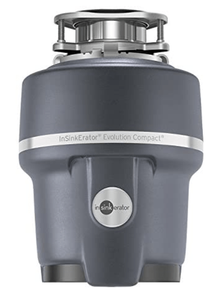 insinkerator 3/4 hp garbage disposal