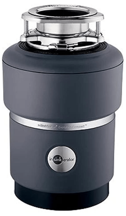 insinkerator food waste garbage disposal