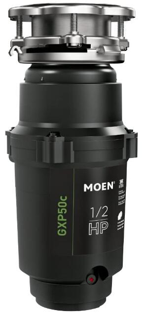 moen small garbage disposal