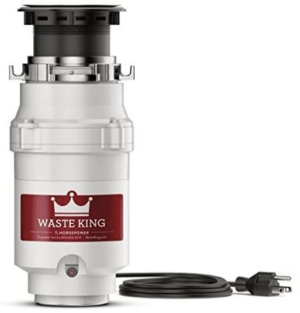 waste king L 111
