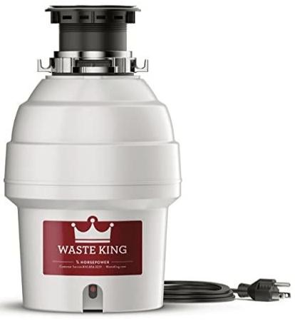 waste king l 3300