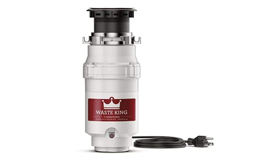 waste King l 111 garbage disposal