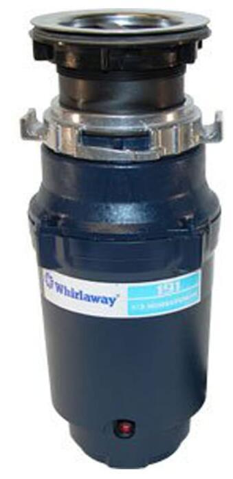 whirlaway 191 garbage disposal