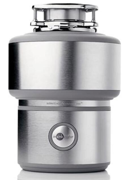 1.1 hp garbage disposal for commercial