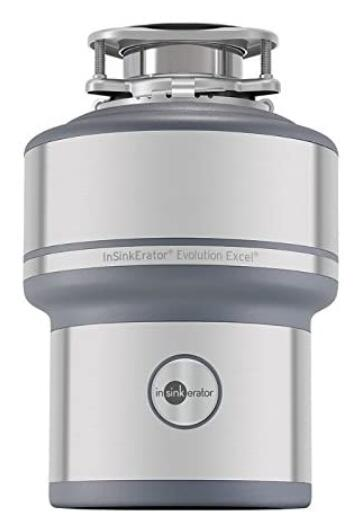 insinkerator commercial garbage disposal