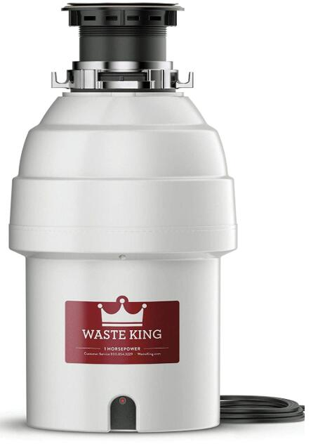 waste King commercial garbage disposal