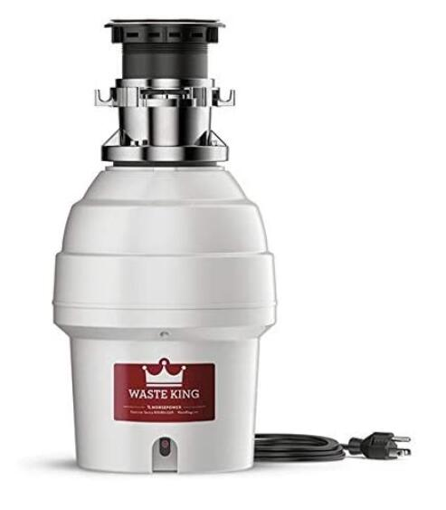 waste King l 5500tc garbage disposal