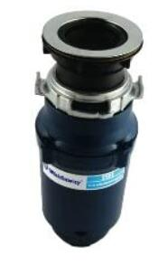 compact garbage disposal small
