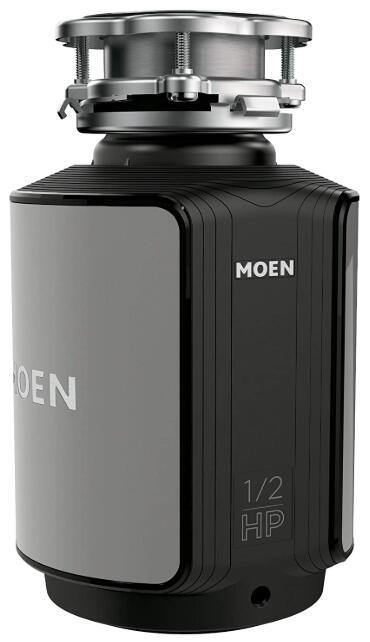 moen gx50c garbage disposal