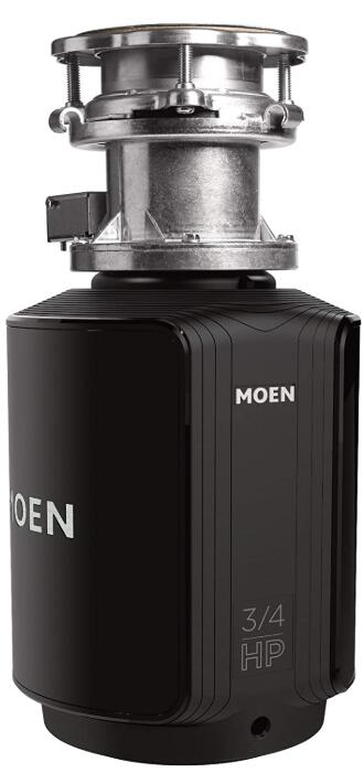 moen gxb75c batch feed garbage disposal
