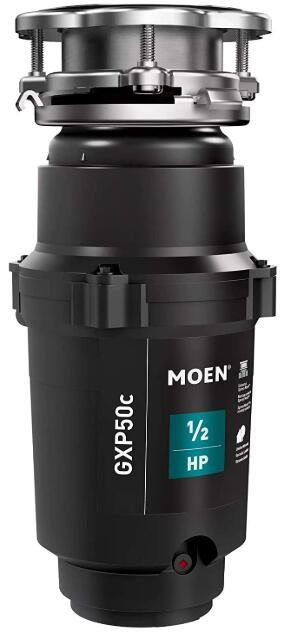 moen gxp50c garbage disposal