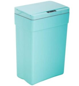 BestOffice 13 gallon rectangular kitchen garbage cans