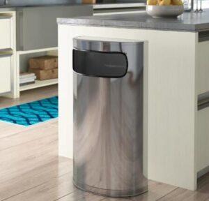13 gallon kitchen trash can price