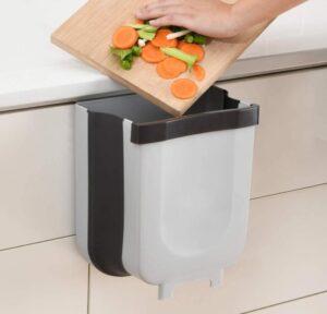 best pop trash can for kitchens