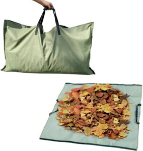 best garden collapsible trash bag
