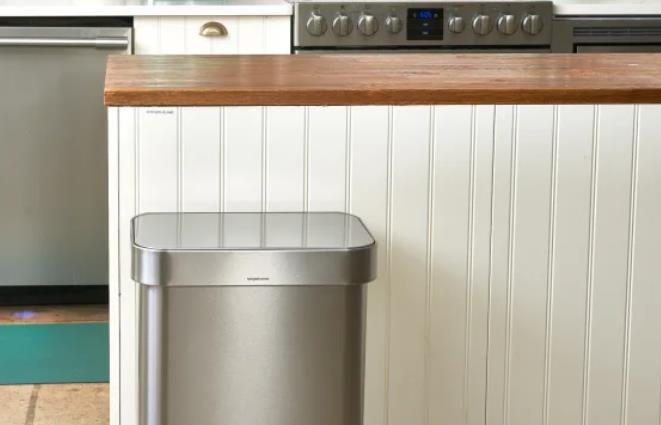 10 gallon garbage bin for kitchen