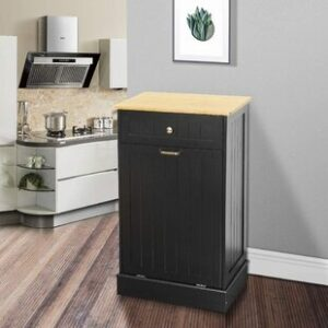 20 gallon trash can for indoor and office