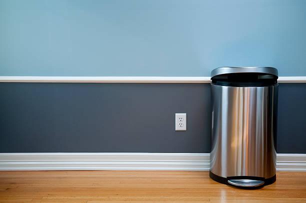 20 gallon kitchen garbage can