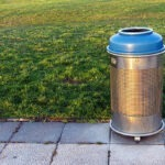 Best 30 Gallon Trash Can in 2021 - Combine Intelligently Design and Large Capacity