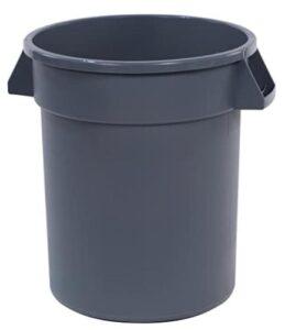 Carlisle 20 gallon plastiv garbage can