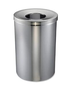 30 gallon garbage can with open top for kitchen