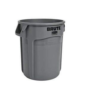 Rubbermaid 20 gallon food grade trash can