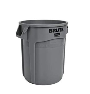 Rubbermaid 20 gallon stackable trash can