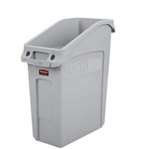 cheap 13 gallon trash can for under counter