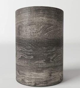 Umbra wooden trash can for office and apartments