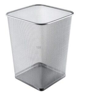 Ybmhome 4 gallon open top tarsh bin