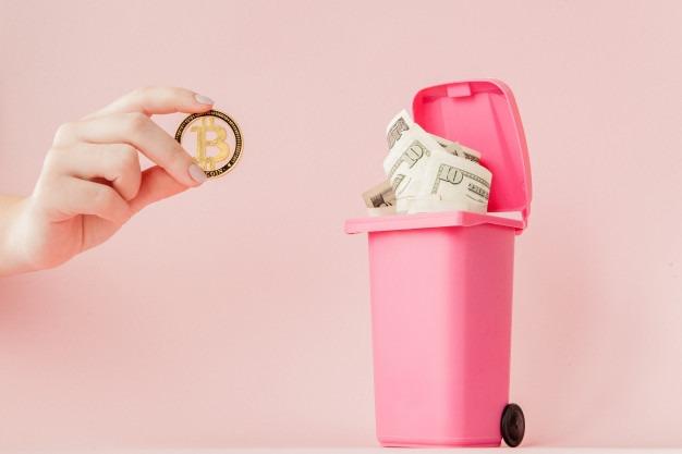 best four gallon tarsh bin with locking lid