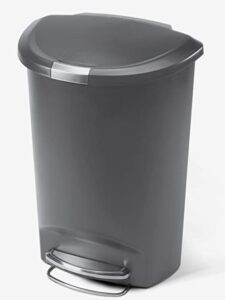 best indoor cheap 13 gallon trash can