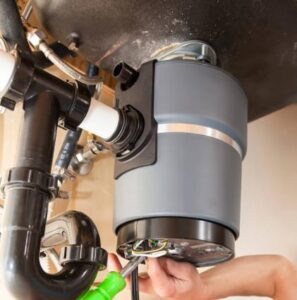 steps to teach you how to replace a garbage disposal