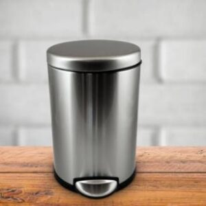 kitchen trash can dimensions