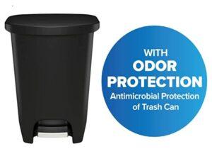 GLAD GLD 74030 trash bin for home