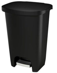 GLAD GLD 74030 garbage bin for home