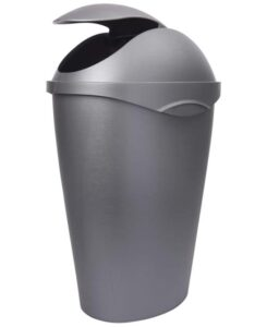 Umbra 086300-410 swing top trash can