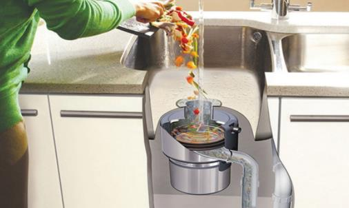 what should you not to do when using garbage disposal