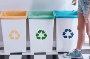 can you throw Hazardous Waste